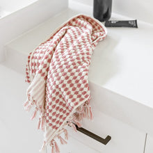 Load image into Gallery viewer, Bath Towel - Pale Pink