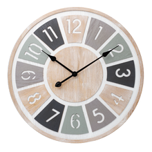Load image into Gallery viewer, Lucas Wall Clock 60cm