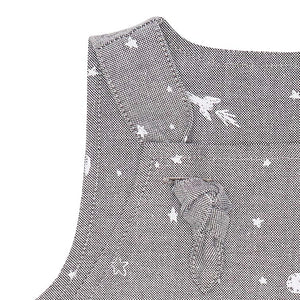 Baby Romper | Space Race