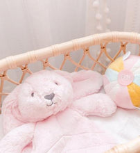 Load image into Gallery viewer, Baby Comforter - Betsy Bunny