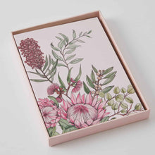 Load image into Gallery viewer, Flora Greeting Cards - 10 pack