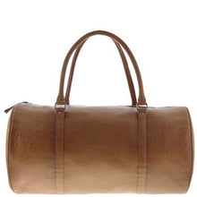 Load image into Gallery viewer, Soft Leather Duffle Bags | Cobb & Co