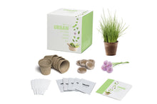 Load image into Gallery viewer, Kitchen Herb Grow Kit