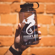 Load image into Gallery viewer, Dragon's Milk Branded Nalgene® Water Bottle