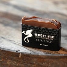 Load image into Gallery viewer, Dragons Milk Beer Soap