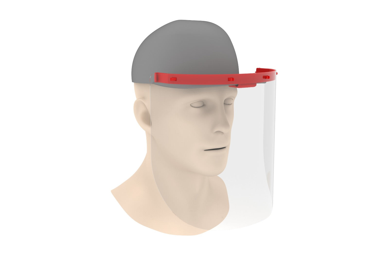 Capit Protective Visor (pack of 500)