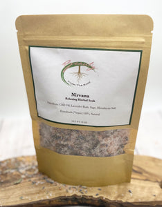 Nirvana Herbal Soak