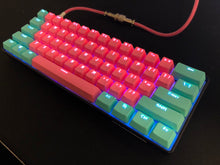 Load image into Gallery viewer, Miami Keycap Set - Kraken Keycaps