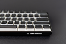 Load image into Gallery viewer, Black Pudding Keycap Set (ISO Keys included)