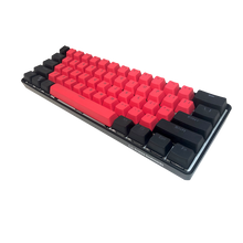 Load image into Gallery viewer, BRED Keycap Set - Kraken Keycaps