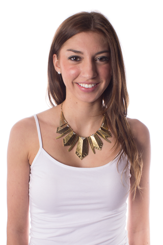 Aztec Glory Necklace