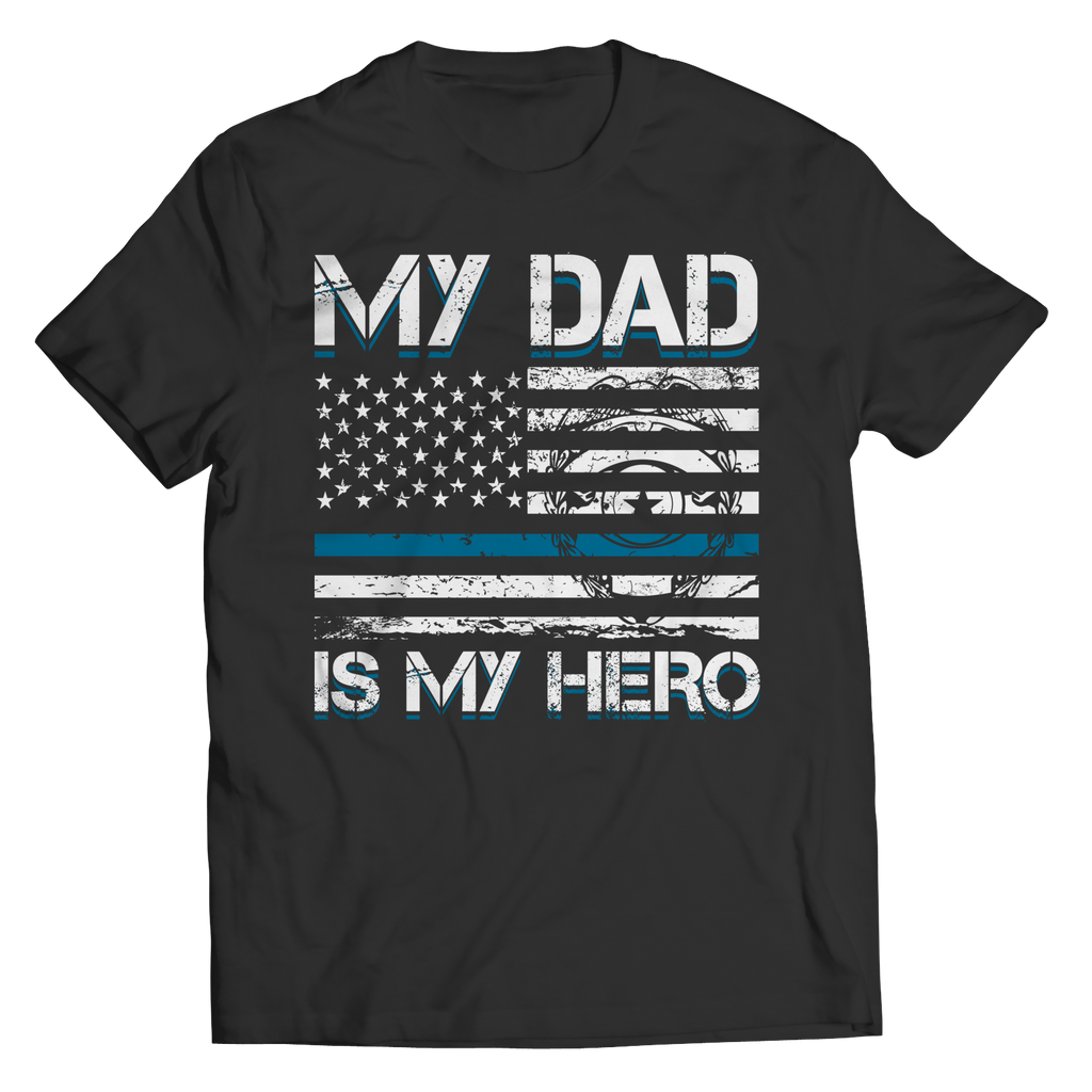 My Hero - T-Shirt