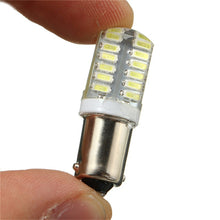 Load image into Gallery viewer, LED 24-SMD Car Side Light Bulb Interior Lamp White DC 12V