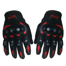 Load image into Gallery viewer, Riding Tribe MCS-21 Motorcycle Touch Screen Gloves