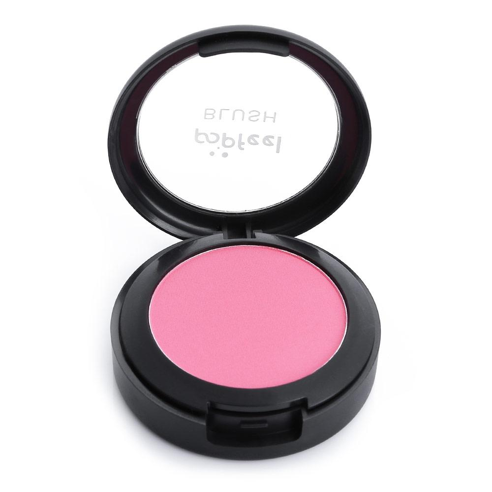 Long Lasting Tolerance Cosmetics Powder Blush