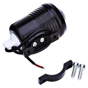 U2 1200LM 30W Upper Low Flash Motorcycle