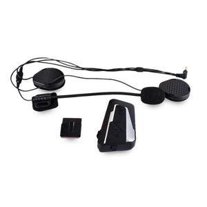 T9S 1200M Waterproof Bluetooth 3.0 Intercom for Motorcycle