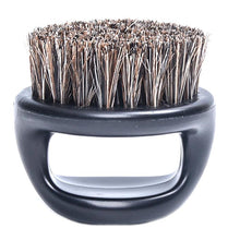 Load image into Gallery viewer, Cleaning Bristle Beard Shaving Brush Makeup Cosmetics Prop