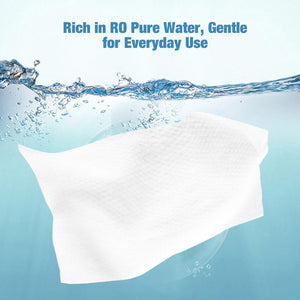 75% Alcohol Hand Wet Wipes Personal Disinfection Cleaning Cloths