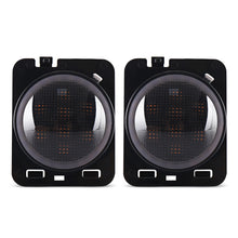 Load image into Gallery viewer, One Pair of Headlights Car Front LED Turn Signal Blinker