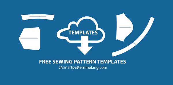 Free Sewing Pattern Templates