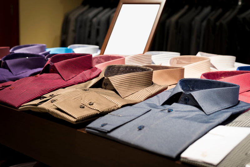 Why Professional Shirts and Tops Grading Services Matters