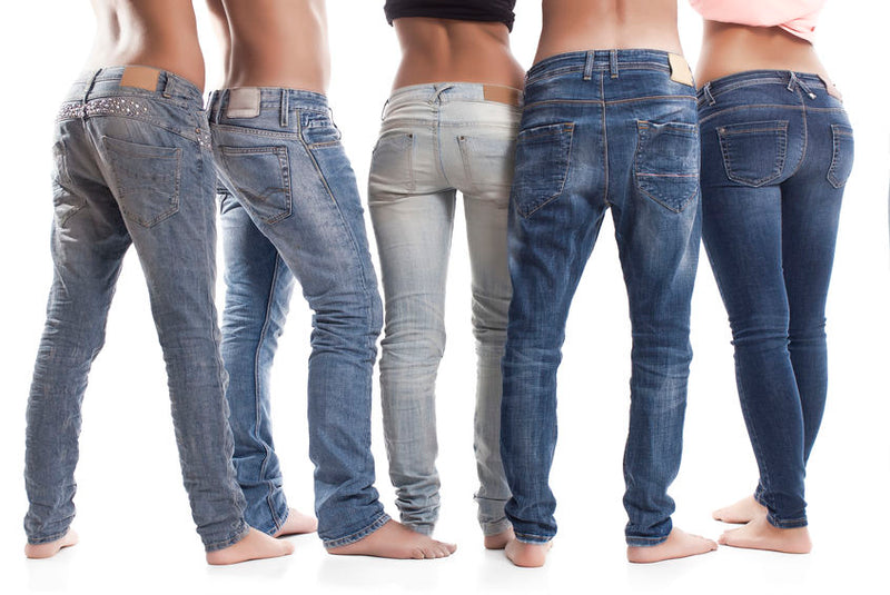 20 Myths About Sizing Chart Jeans: Busted