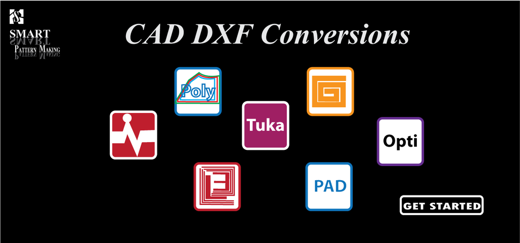 Top 3 DXF File Conversions Mistakes Made By People - smart pattern
