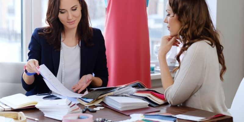 Fashion Business Fabric Sourcing How to start?