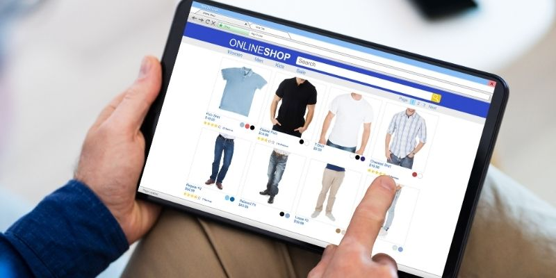 Fashion Business E-commerce How to start