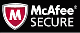MacAffe Secure