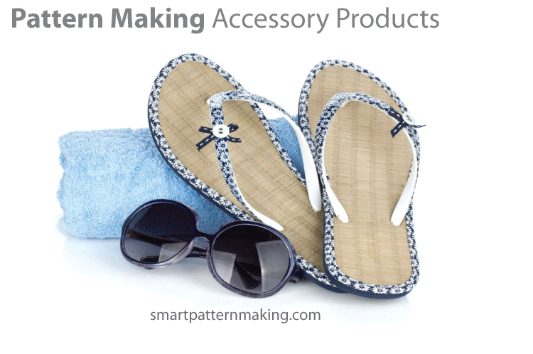 PATTERN MAKING- For Accessory Products