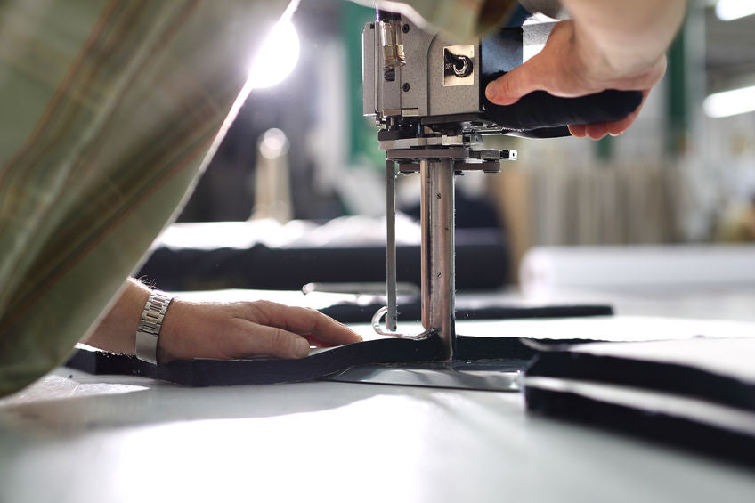 Sample Cutting and Sewing Services