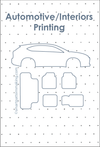 Automotive Pattern Printing (Order Now) - smart pattern making