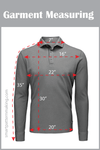 Garment Measuring Services - smart pattern making