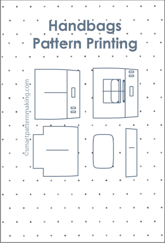 Handbags Pattern Printing (Order Now)