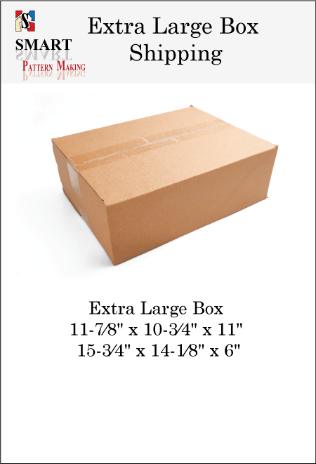 Extra Large Shipping Box-(2-3 DAYS DELIVERY)