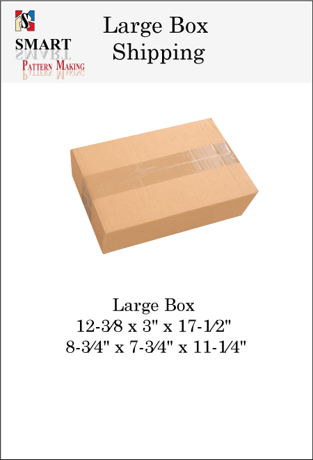 Large Shipping Box-(2-3 DAYS DELIVERY)