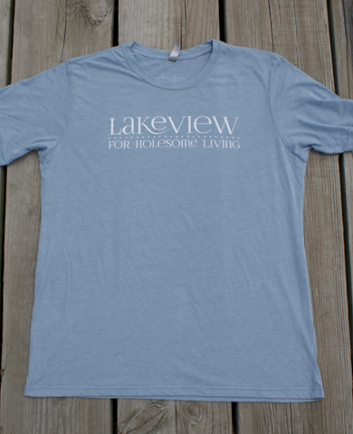 Lakeview - unisex