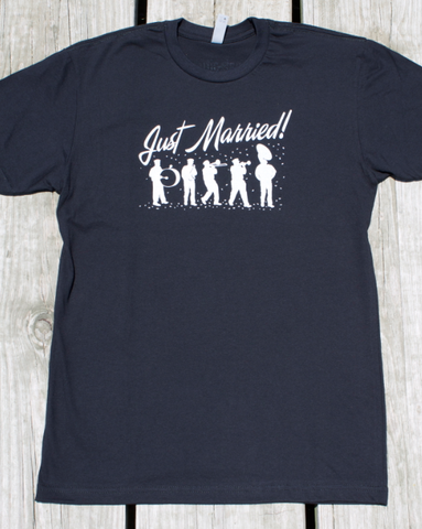 Just Married! - unisex