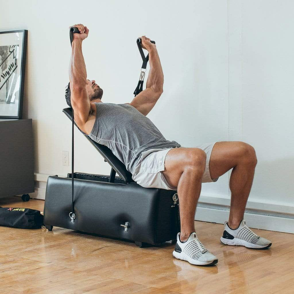 Zeno Workout Bench PRO