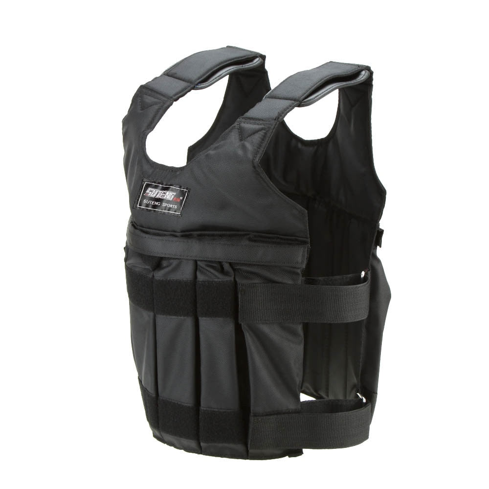 WEIGHTED FITVEST