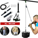 LAT PULLEY RIG *NEW*