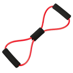 DOUBLE HANDLED RESISTANCE BANDS