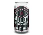 Alloy Wine Works - Pinot Noir