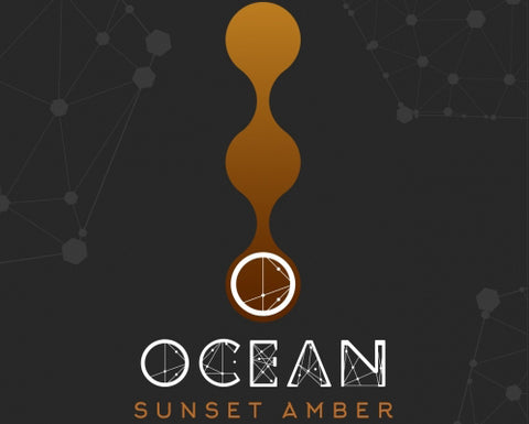 Ocean Lab - Sunset Amber