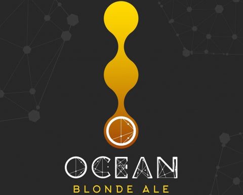 Ocean Lab - Blonde Ale