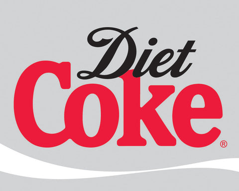 Diet Coke - Soft Drink