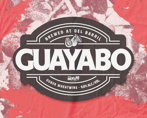 Boxlab - Guayabo - Wheat Wine