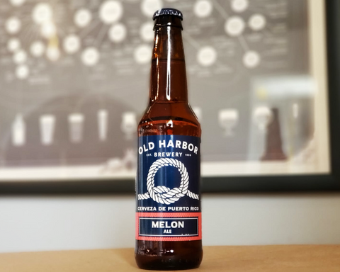 Old Harbor - Melon Ale